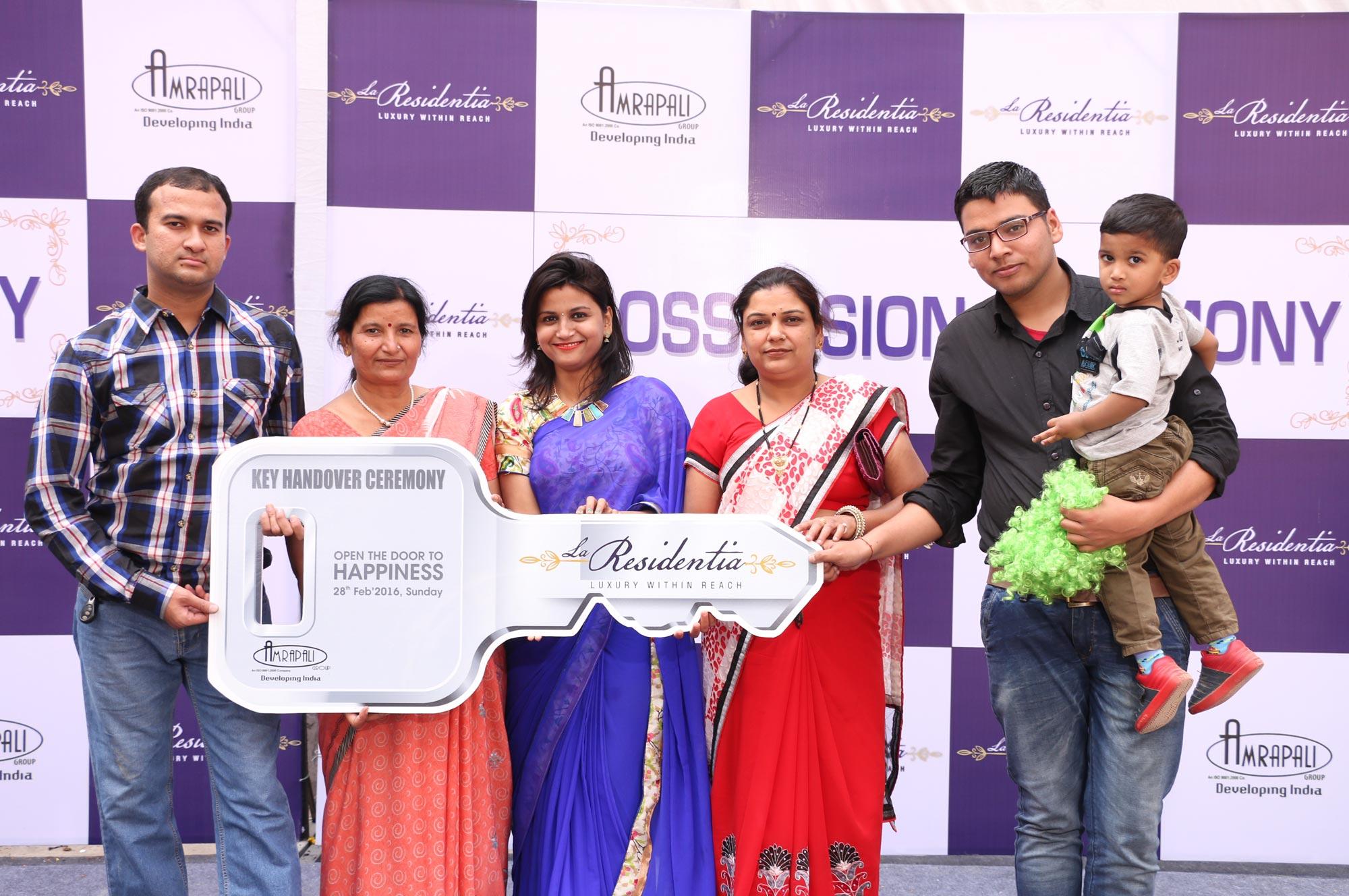Best Builders in Greater Noida, Property Developer in